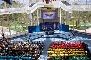 National Flight Academy: AMBITION
