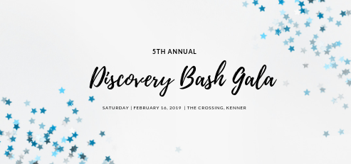 Discovery Bash - Tickets On Sale Now!